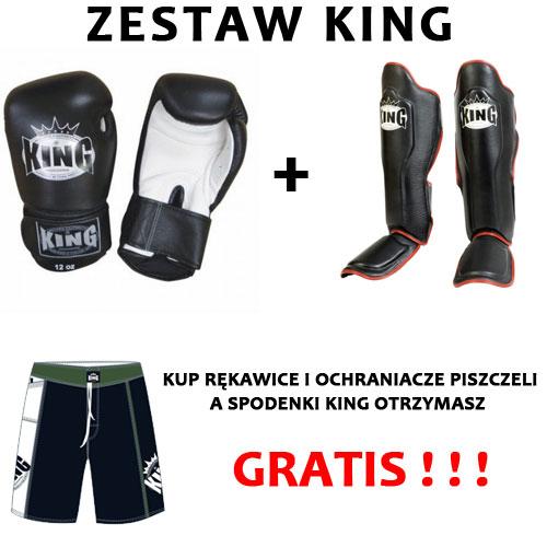 Szorty MMA GRATIS w Takedown.pl !