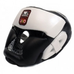 Bad Boy Pro Series Full Face Kask Bokserski - ...
