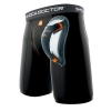 Shock Doctor Suspensor Compression Shorts + Wkładka Karbonowa
