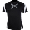 TapouT Pro Cage Fighting Loose Stretch Top Koszulka - czarna